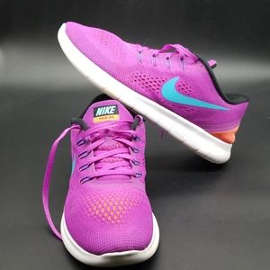 NIKE FREE RUN SENSE WOMEN SHOES